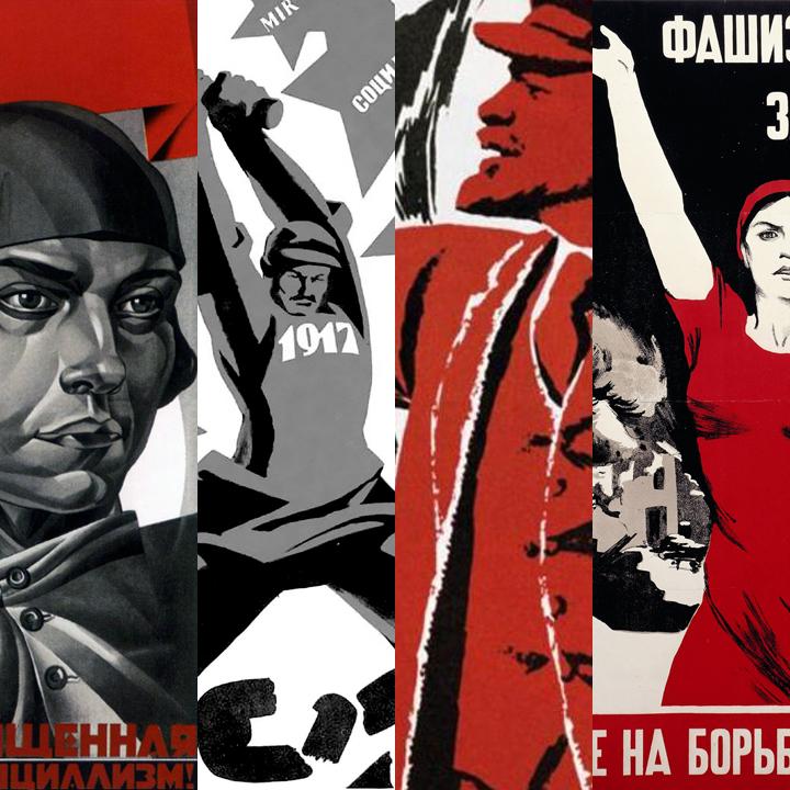 aa9cd3d24 Revolushow 11 - 100 anos da revolução Russa - Revolushow
